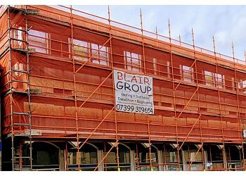 Blair scaffolding