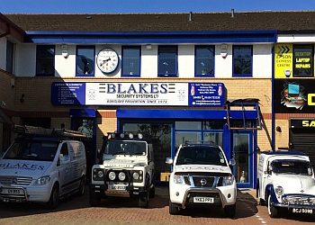 BLAKES SECURITY SYSTEMS LTD