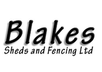 Blakes Sheds & Fencing Ltd