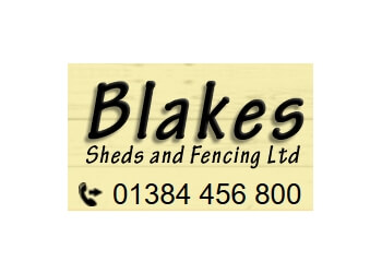 Blakes Sheds and Fencing Ltd.