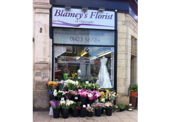 Blamey's Florist