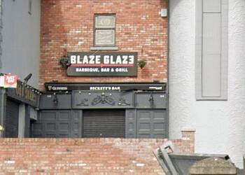 Blaze & Glaze