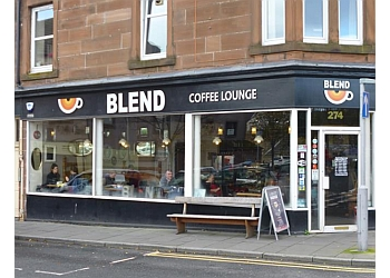 Blend coffee lounge