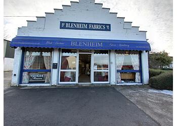 Blenheim Fabrics