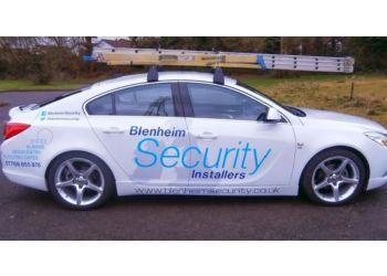 Blenheim Security Installers Ltd