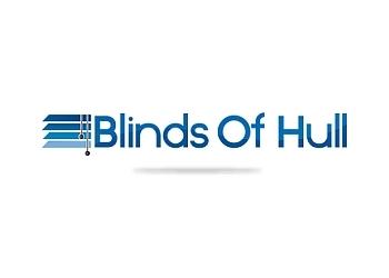 Blinds Of Hull Ltd