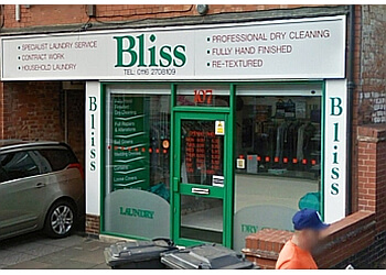 Bliss Dry Cleaners