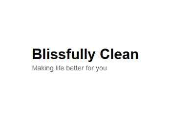 Blissfully Clean