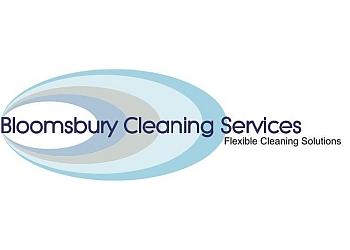 Bloomsbury Cleaning Services Ltd.