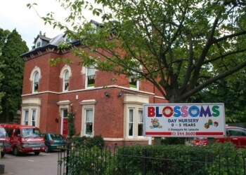 Blossoms Day Nursery