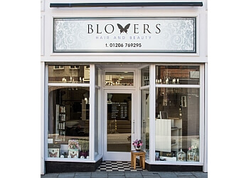Blowers Hair And Beauty