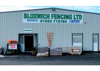 Bloxwich Fencing Ltd.