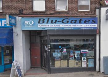 Blu-Gates