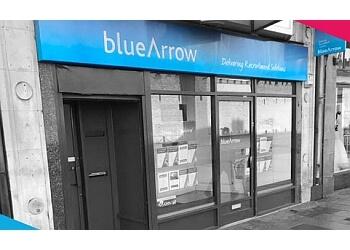 Blue Arrow Cardiff