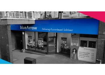 Blue Arrow Luton