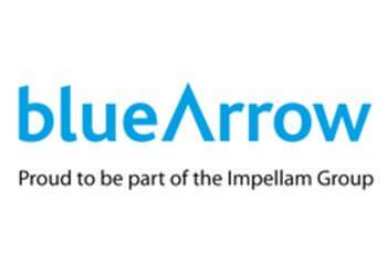 Blue Arrow Newbury