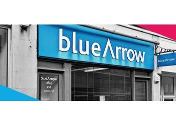 Blue Arrow Southampton
