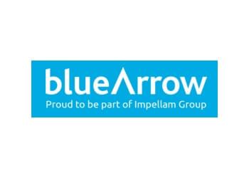 Blue Arrow Trafford Park