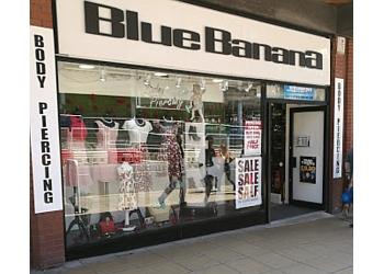 Blue Banana Sheffield