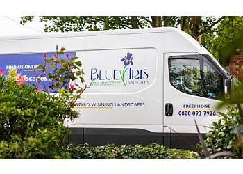 Blue Iris Landscapes