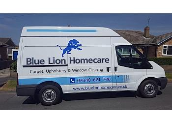Blue Lion Homecare
