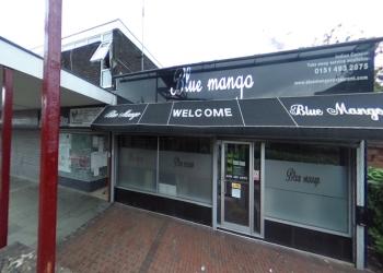 Blue Mango Restaurant