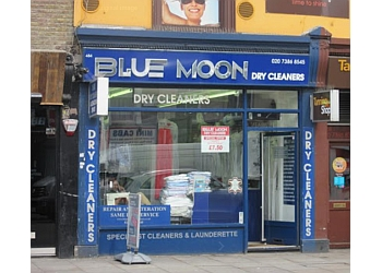 Blue Moon Dry Cleaners