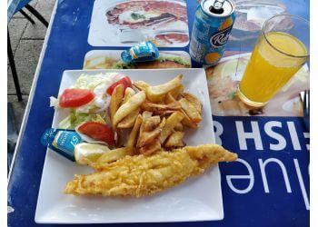 Blue Ocean Fish & Chips