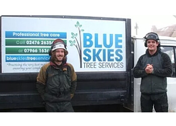 Blue Skies Tree Services