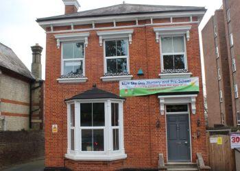 Blue Sky Day Nursery & Pre-School