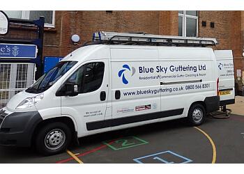 BLUE SKY GUTTERING LTD.