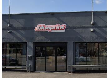 Blueprint Nottingham Ltd