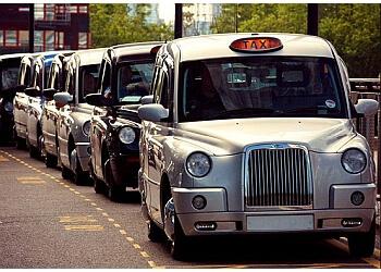 Bluestar Taxis