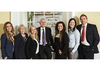 Blunts solicitors