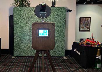 Blush Booth