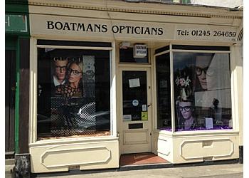 Boatman's Opticians