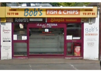 Bob'S Fish And Chips