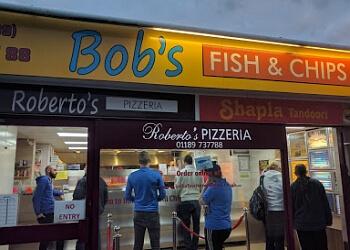 Bob'S Fish and Chips