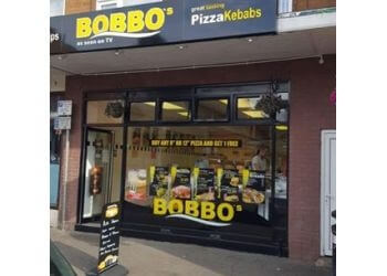 Bobbos Fish Bar
