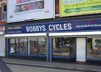Bobby's Cycles