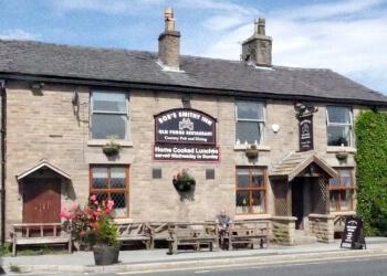 Bob's Smithy Inn