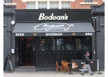 Bodean's BBQ Old Street