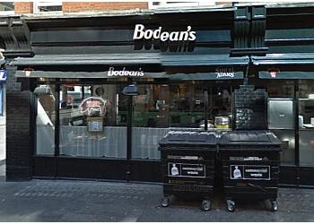 Bodean's BBQ Soho