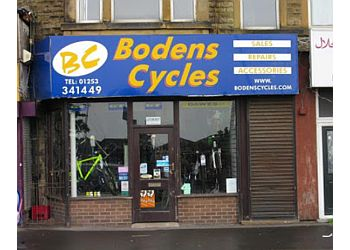 Bodens Cycles