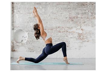Body In Mind Yoga