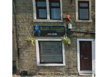 Body Restore Therapy
