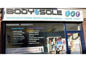 Body & Sole