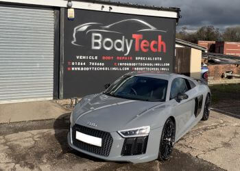 BodyTech Solihull Ltd.