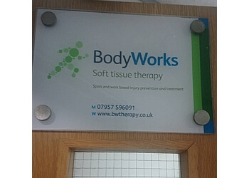 Body Works Soft Tissue Therapy