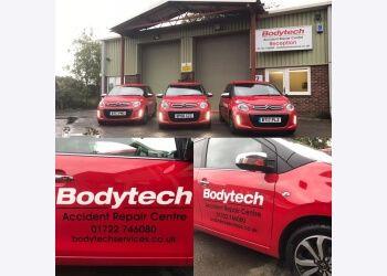 Bodytech Services